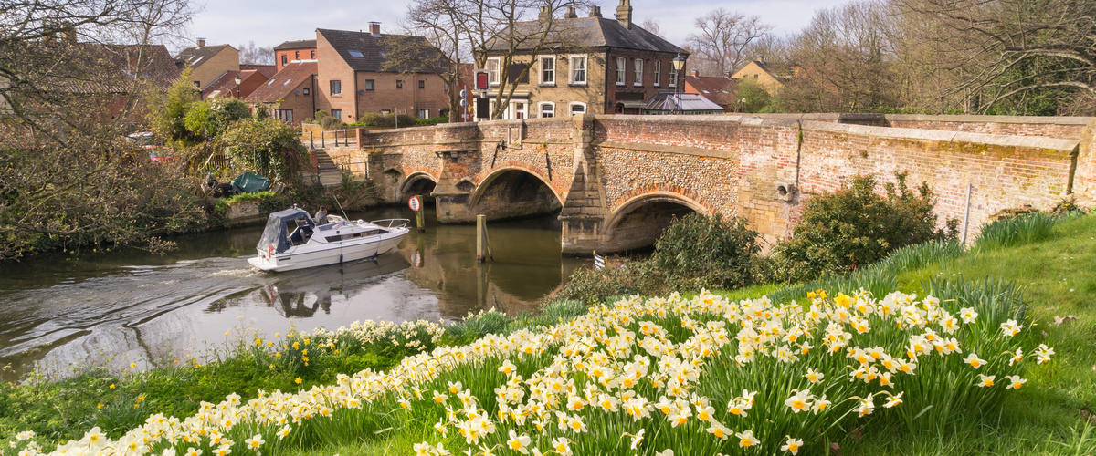 Slideshow norwich wensum river