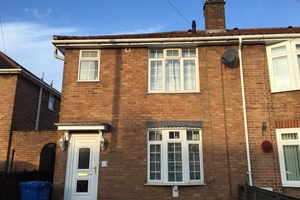 Team beverley rd norwich front view
