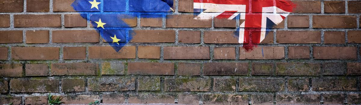 Short banner brexit