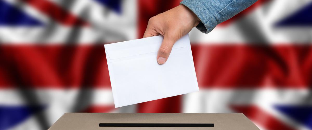 Slideshow uk election