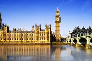Team uk parliament