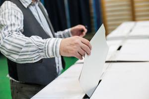 Team voting