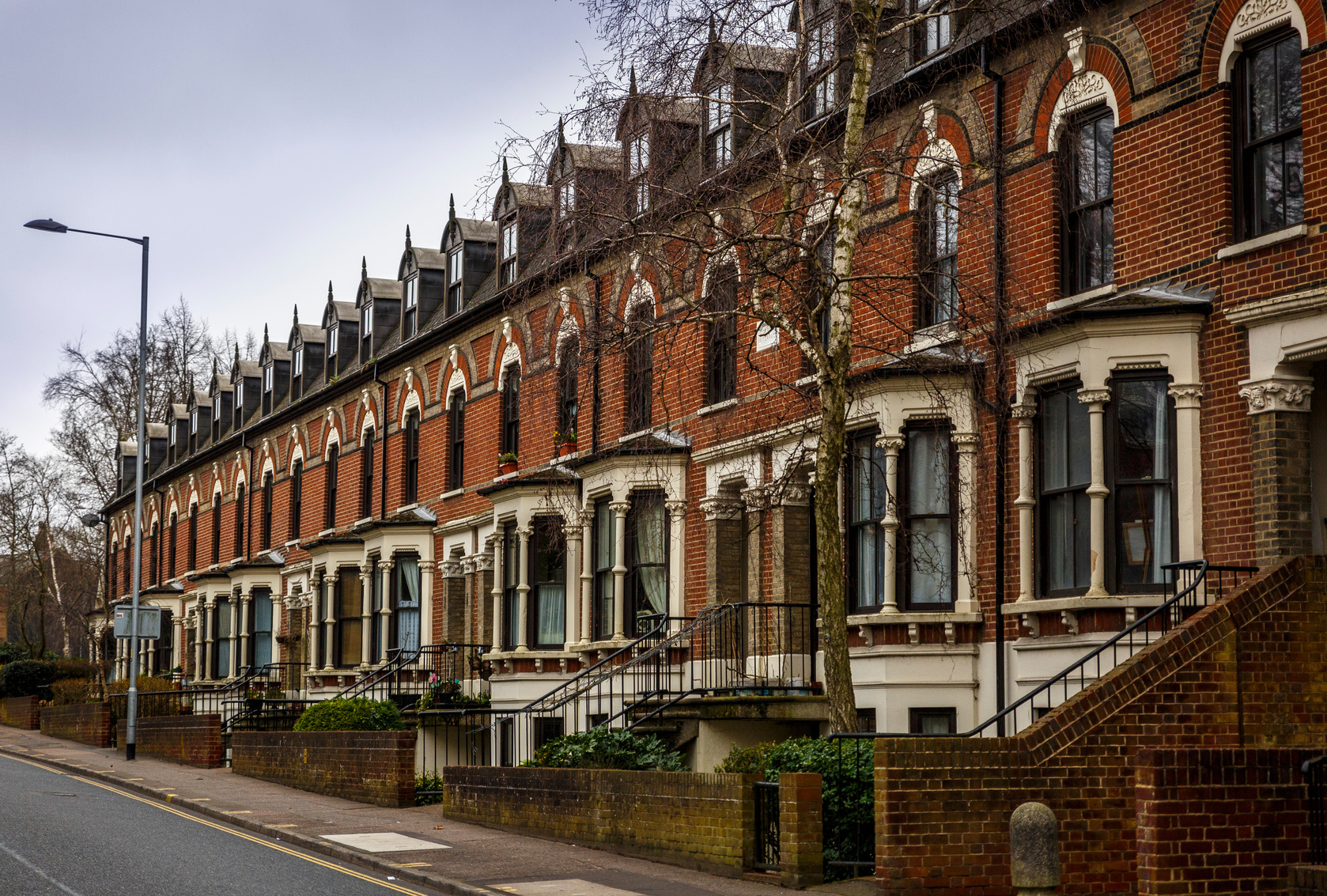 Norwich surrey street