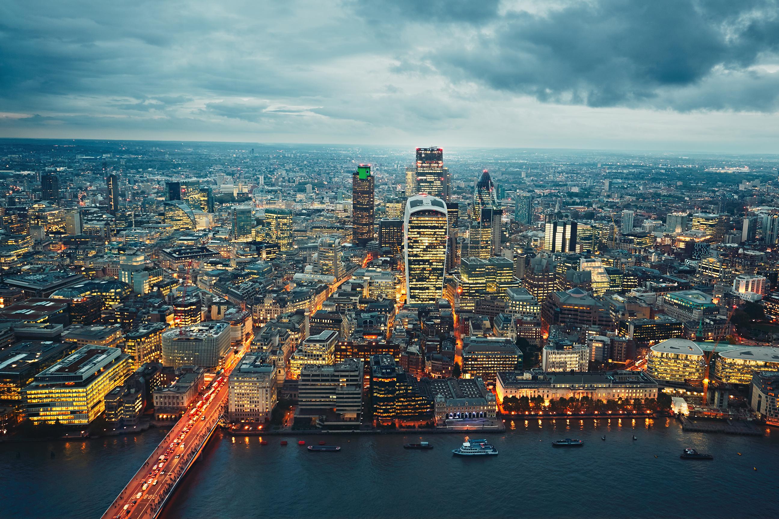 City of london pjzu82c