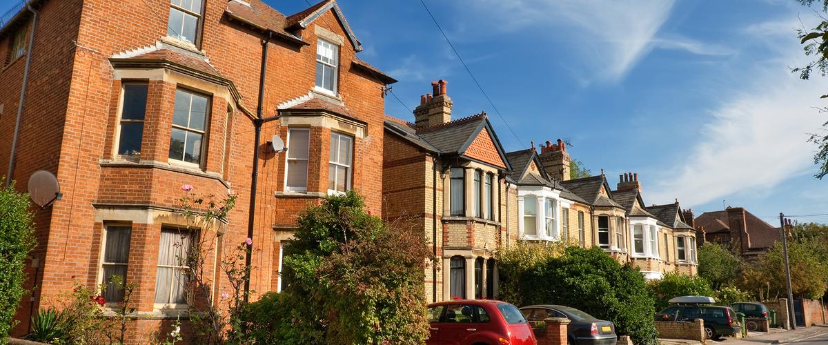 Slideshow english houses